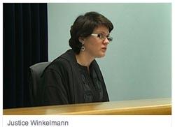 Justice Winkelmann deciding Ambrose v Attorney General