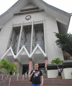 Malaysian National Museum