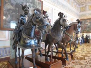 Russian Knights