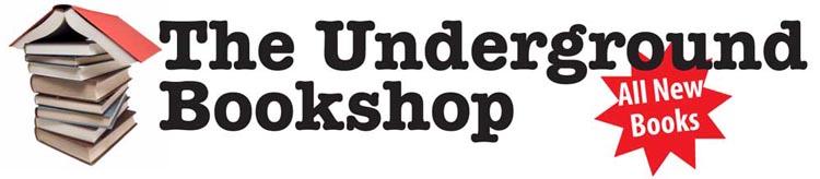 Underground Bookshop Logo